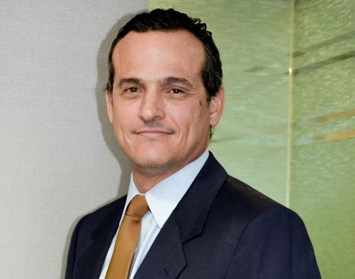 Santiago R. Elizalde